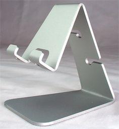 iPhone stand, nice