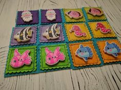 Items similar to Memory game for kids on Etsy Memory Games For Kids, Games For Toddlers, Concentration Games, Improve Vocabulary, Clock For Kids, Find A Match, Fine Motor Skills, Kids Rugs, Memories
