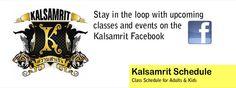 Kalsamrit schedule