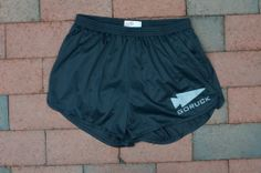 The official running shorts of GORUCK Cadre and Special Forces units everywhere. So-named 'Silkies' are the best underwear since no underwear and they double as running shorts. Tip: keep a pair in a GR1 Field along with all your dopp kit items when you're on the road or headed for a campsite. Gear Built in the USA | GORUCK Ranger Panties $15.00
