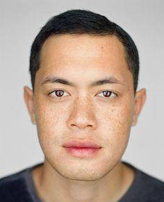 Cameron Benjamin, 22, Los Angeles, California  Self-ID: Hawaiian, Chinese, and Caucasian  Census Boxes Checked: white/Chinese/native Hawaiian