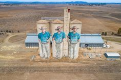 For us, Australia's New South Wales Silo Art Trail was a wonderful experience and a fantastic opportunity to explore unknown territory. We travelled through towns we had never heard of before and probably would never had visited if it was not for the Australian Silo Art Trail. So please enjoy the story of our journey.