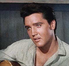 Elvis in Flaming Star, 1960
