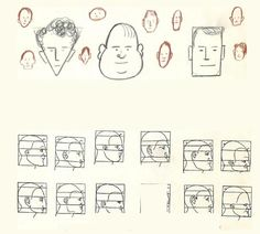 Step fbd howtodraw 00018im How to Draw the Human Figure : Drawing Body, Head, Facial Features