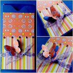 TaTü-Box mit dem Envelope Punch Board