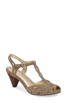Seychelles 'Trip the Light - 30th Anniversary' T-Strap Sandal available at #Nordstrom