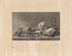 A selection of dark and haunting pieces from the Rijksmuseum archive - Bleaq Vanitas, Memento Mori, The Selection, Museum, Dark, Painting, Skulls, Archive, Google