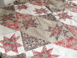 william morris quilt kit