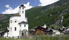 Saas Fee Ski Resort Saas Fee, Ski Pass, Ski Vacation, Zermatt, Alps, Notre Dame, Switzerland, Skiing, Mansions