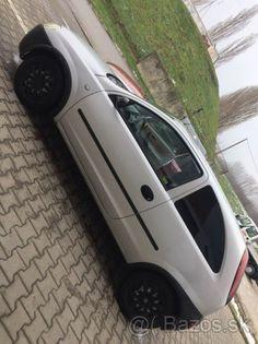 Opel corsa - SA-700