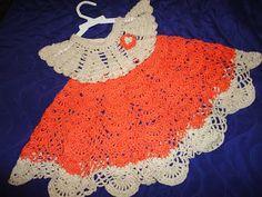 Fazendo arte com a dulci: vestido Gabriela
