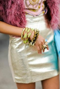 Bracelets & Bangles | Fandiz India - Latest Indian Fashion Trends