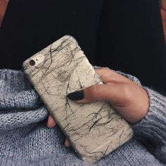 Marble Case for iPhone 6/6s Plus - Elemental Cases -  - 6