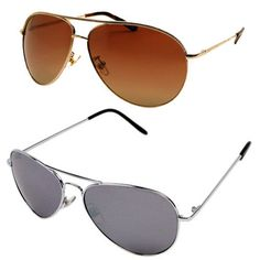 We're giving away 10 pairs of Foster Grant sunglasses today!