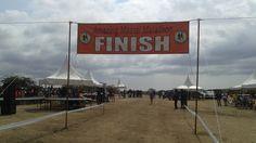 Marathon, It Is Finished, Amazing, Marathons
