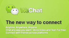 Number of Wechat Overseas Users Double