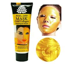 24K Golden Mask Anti Wrinkle Anti Aging Facial Mask Face Lifting Firming