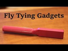 A listing of fly tying tutorials and instructions… Trout Fishing Tips, Fishing Rigs, Fishing Knots, Best Fishing, Fishing Hole, Fishing Stuff, Ice Fishing, Fishing Pontoon, Pontoon Boats