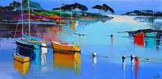 Eric Le Pape, artiste peintre de Bretagne | Le blog d'Eric Le Pape, ses peintures, ses toiles, ses expositions...