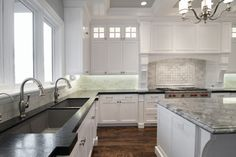 Kitchens by Utah Home Builder, Cameo Homes Inc. - traditional - kitchen - salt lake city - Cameo Homes Inc.