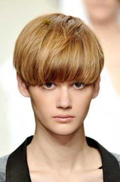 Bowl haircut More