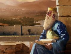 """The Meaning Of Life As Told To Us By King Solomon. - Ecclesiastes """"Let us hear the conclusion of the whole matter: Fear God, and keep his commandments: for this is the whole duty of man. Proverbs 29, Book Of Proverbs, Prayer For Wisdom, Ecclesiastes 12, Kings Of Israel, King Solomon, Fear Of The Lord, Meaning Of Life, The Book"""