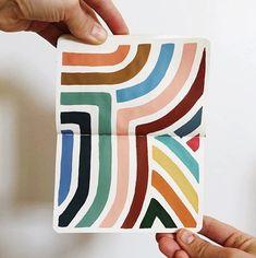 Pattern #BudgetDIYHomeDecor Painting Of Girl, Painting & Drawing, Gouache Painting, Painting Inspiration, Art Inspo, Kunst Inspo, Arte Sketchbook, Grafik Design, Diy Art