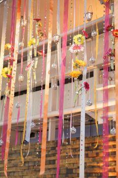 11 best ribbon wedding decorations images on pinterest ribbon 40 coolest ribbon wedding decor and style ideas junglespirit Images