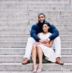 Devon Still and his fiancée, Asha Joyce, will have an all expense paid wedding. Find out how and why this happened inside.
