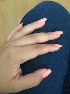 Flúor nails