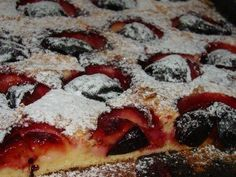 Hungarian Desserts, Hungarian Recipes, Cake Recipes, Dessert Recipes, Eat Pray Love, Winter Food, Pepperoni, Oreo, Food And Drink