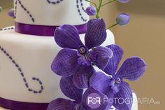 Bruidstaart, taart, weddingcake, wedding, huwelijk, trouwen | www.fotografia.nu