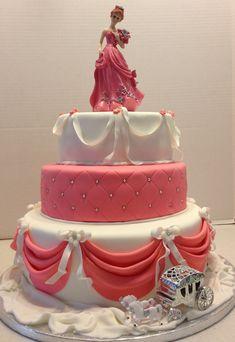 quinceanera cake ideas - Google Search
