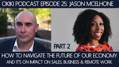 Jason McElhone tells us why you NEED to SET yourself apart as a thought leader in your industry and how you can BUILD your network on LinkedIn, especially during this pandemic!  #sales #b2b #selling #stockswithjason #leadgen #networking #entrepreneur #entrepreneurlife #podcastersofinstagram #podcastlife Work Opportunities, The Future Of Us, It Network, Entrepreneur Quotes, His Eyes, Finance, Thoughts, Learning