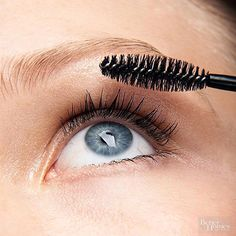 Why Lashes Thin, Thickening Them Up and Tips