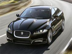 Jaguar Voorziet XF Van Een Sportpakketje: R Sport Is Geboren   DrivEssential