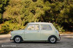 1964 Austin Mini Cooper S ($40,000) • Petrolicious