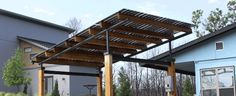 solar carport design & installation