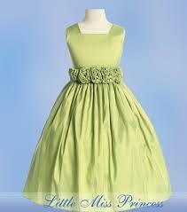 Image result for flower girls dresses