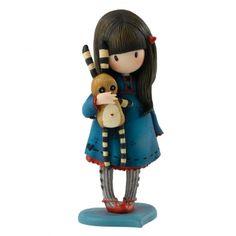 Hush Little Bunny Figurine : Enesco