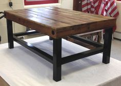 Hey, I found this really awesome Etsy listing at https://www.etsy.com/listing/182533559/reclaimed-wood-coffee-table