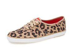 keds Champion Leopard Sneaker Great back to school sneakers