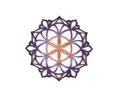 #homeliving #homedcor #walldcor #bohowalldecor #woodwallart #mandalaart #newhomegift #sacredgeometryart #woodmandala #moroccandecor #bohemianwallart #housewarminggift #weddinggift #mandalawallart #homedecorgift #doordecor Sacred Geometry Patterns, Sacred Geometry Art, Bohemian Wall Art, Bohemian Decor, Bohemian Style, Moroccan Wall Art, Moroccan Decor, Origami, India Art