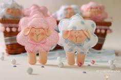 11 Moldes de bichinhos de feltro para imprimir modelos de bichinhos e bonecos em feltro tema fazendinha gratuitos para fazer vários tipos de artesanatos.