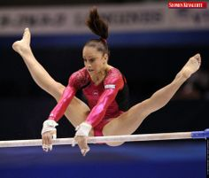 Jordyn Wieber Gymnast  London Olympics 2012