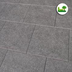 #Feinsteinzeug #gartenideen #steiermark #styria #gartenleber #design #Blue #Stone #dark Tile Floor, Flooring, Texture, Crafts, Design, Porcelain Tiles, Stones, Surface Finish, Manualidades