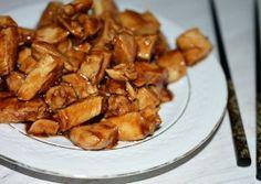 Pui asiatic la Panini Maker Panini Maker, Almond, Meat, Chicken, Cooking, Food, Kitchen, Kochen, Almond Joy