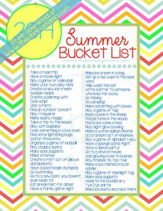 Image from http://cf.thepinningmama.com/wp-content/uploads/2014/05/Summer-Bucket-List-Free-Printable-2014-WM.jpg.