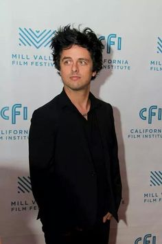 Billie Joe *-* :3