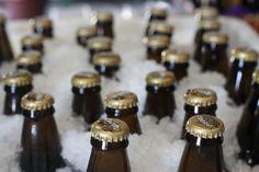 Lost Coast Beer Tasting
